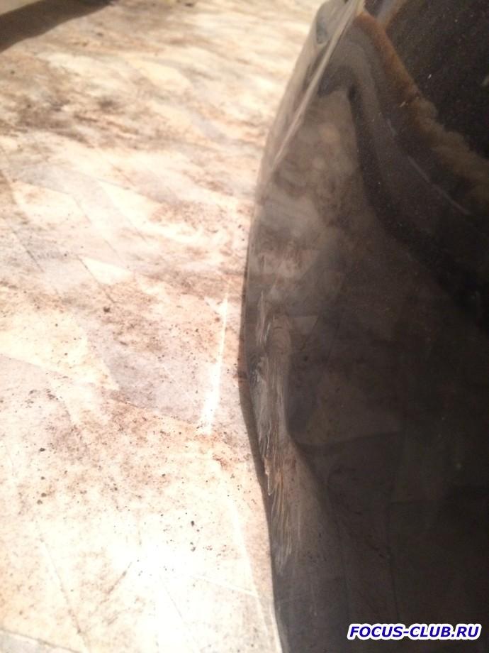 Продам крышку багажника форд фокус 2 хэтчбек дорестайлинг - IMG_1032-min.JPG