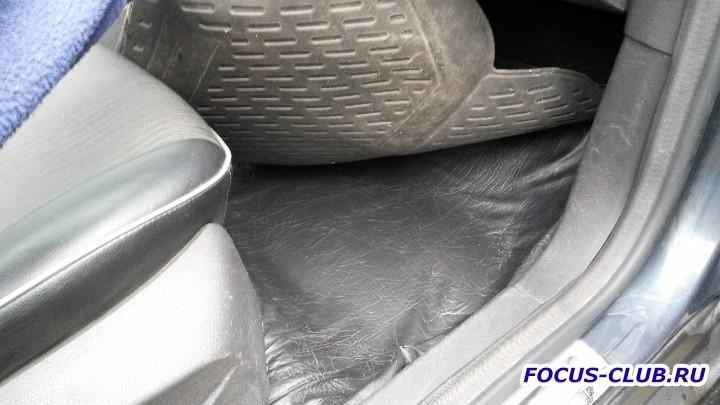 Продам Ford Focus 3 125л.с. PS 75000 км. Без ДТП - 20161012_140940.jpg