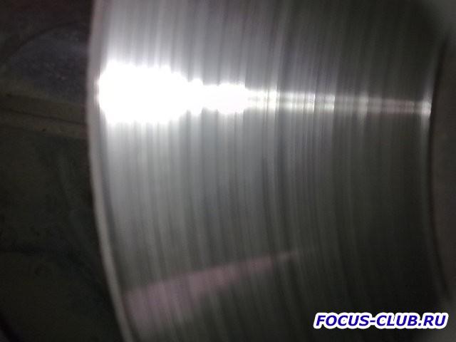 Замена задних дисковых тормозных колодок на Focus 2 фото-отчёт  - 0181.jpg