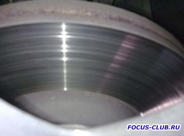 Замена задних дисковых тормозных колодок на Focus 2 фото-отчёт  - 0184.jpg