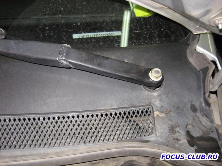 Замена передних амортизаторов стойки  - IMG_3265.jpg