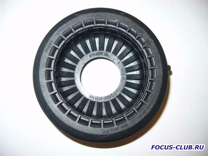Замена передних амортизаторов стойки  - 160088355.jpg