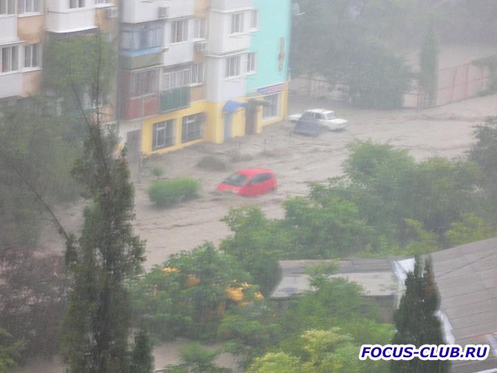 Краснодарский край. - P1060717.JPG