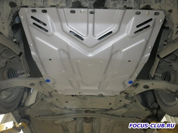 Защита двигателя - IMG_0027.JPG