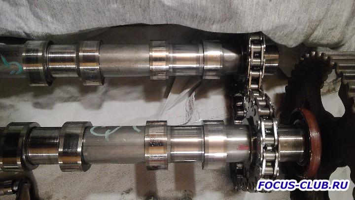 Пробило блок цилиндров на дизеле 2.0L Duratorq CR TC 140PS - DW10C - К3.jpg