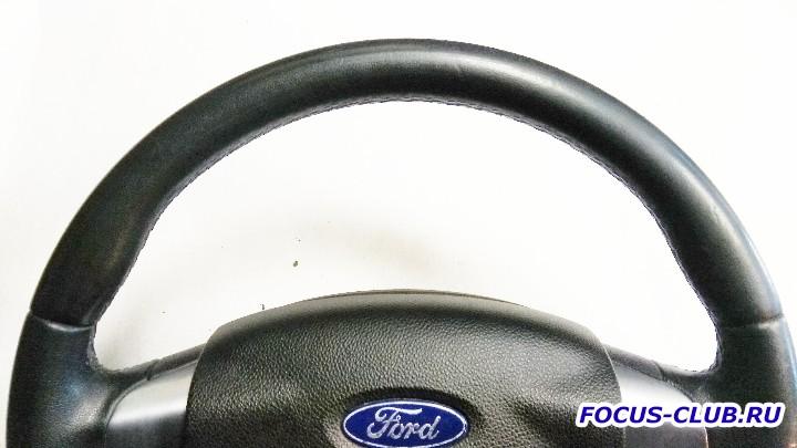 Продам руль FF2 - IMG_20180331_111406.jpg