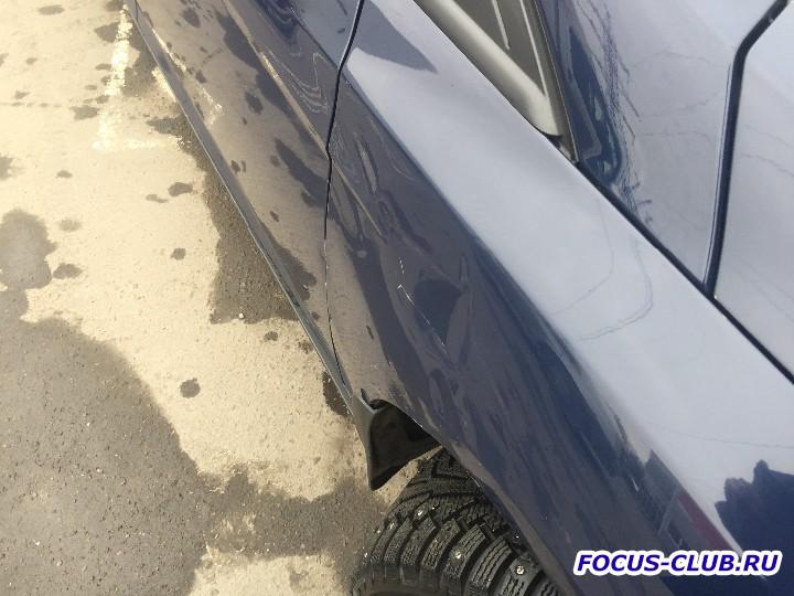 Продам Ford Focus 3 1.6 2011 - F9AF9ECD-8B20-4A4B-A24A-BF88DC691883.jpeg
