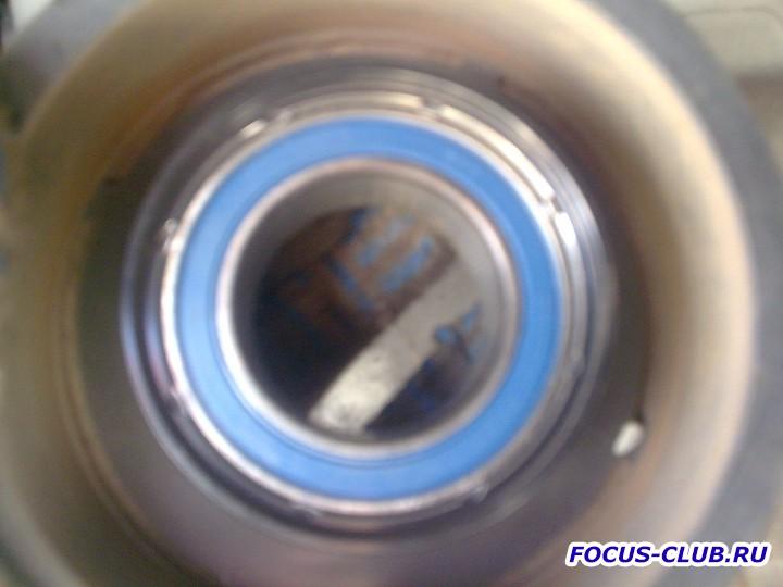 Замена подшипника муфты компрессора кондиционера Focus 2 рестайл - 075.jpg