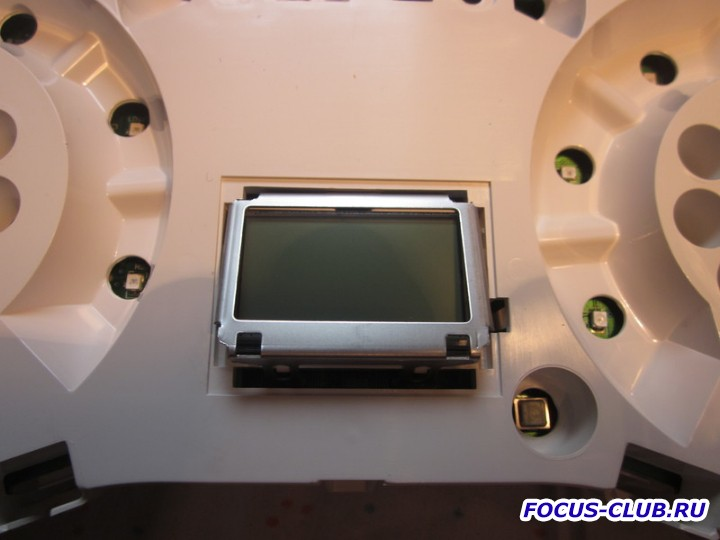 Ремонт щитка приборов фотоотчёт  - IMG_2553.jpg