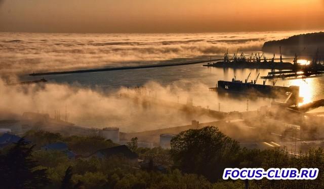 Краснодарский край. - туман.jpg