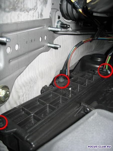 Замена фильтра салона Ford Focus 2 - 0042.jpg