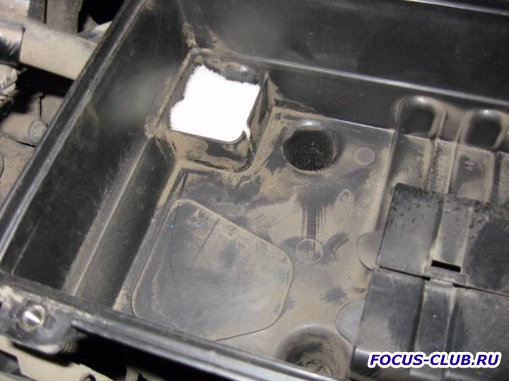Замена моторного масла и фильтров на Focus 1 Фотоотчёт  - IMG_3315.jpg
