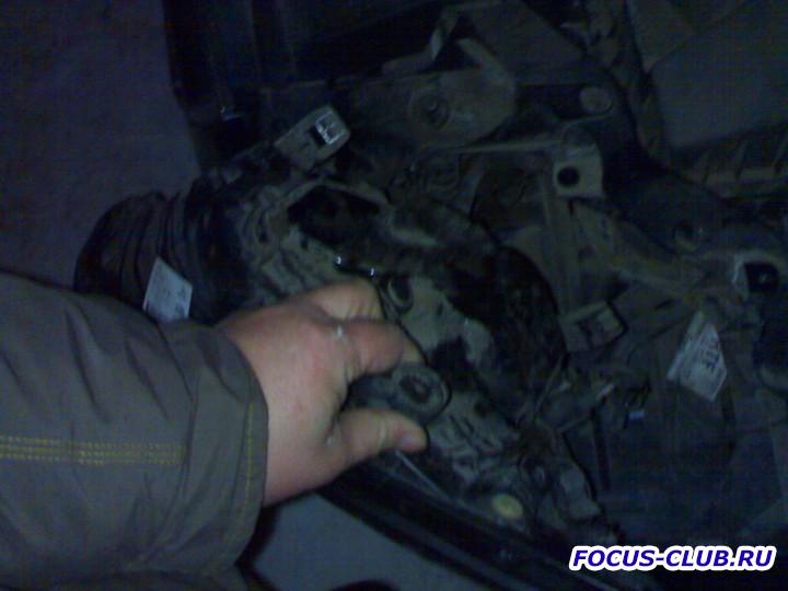 Замена ламп ближнего света на Focus 2 - 135093561.jpg