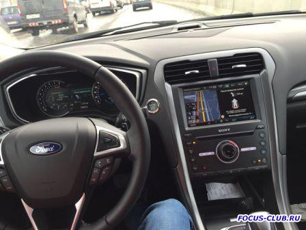 Ford Mondeo 2015 - up41955-IMGi8940.jpg