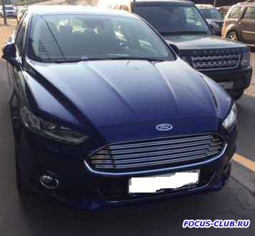 Ford Mondeo 2015 - up267830-IMGi1127.jpg