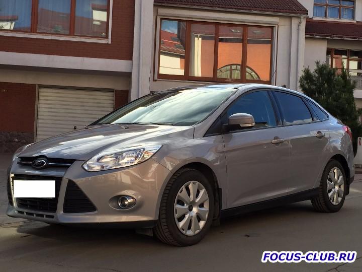 Продам Ford Focus - IMG_4901.jpg