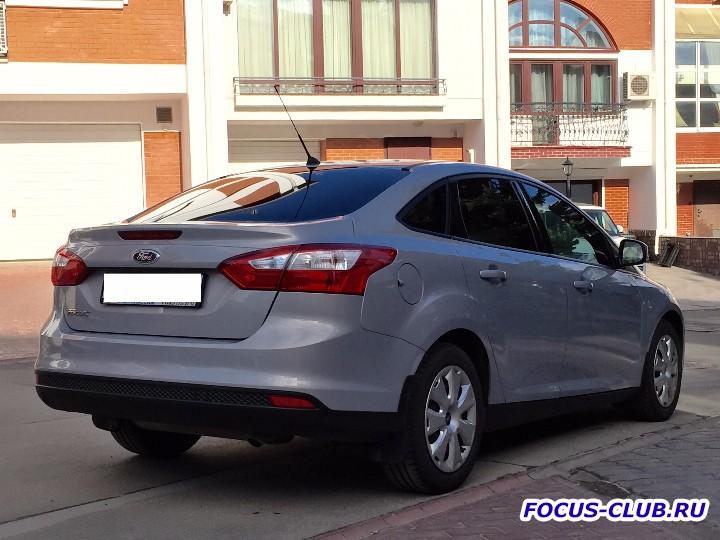 Продам Ford Focus - IMG_4905.jpg