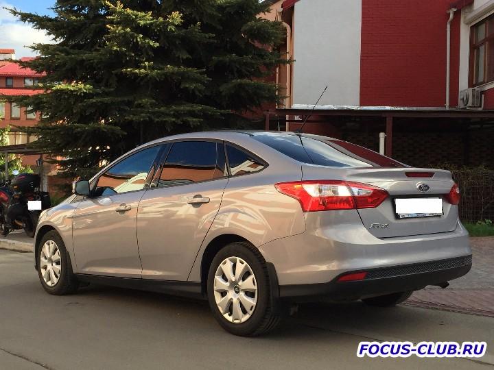 Продам Ford Focus - IMG_4907.JPG