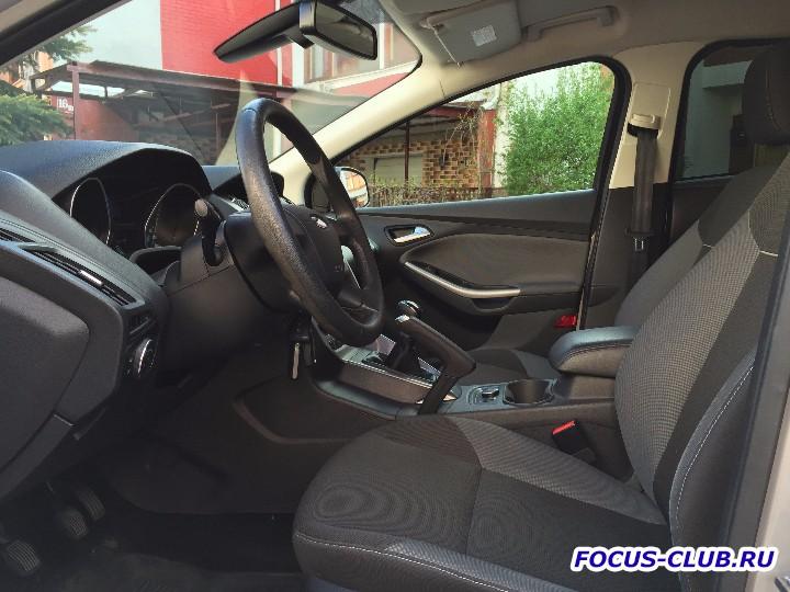 Продам Ford Focus - IMG_4910.JPG