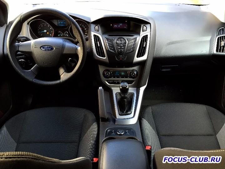 Продам Ford Focus - IMG_4920.jpg