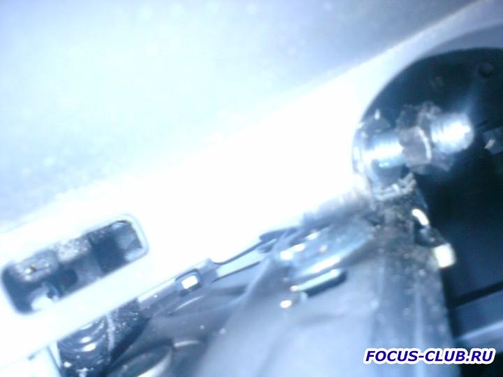 Как подтянуть ручник на Focus 2? - DSC00514.jpg