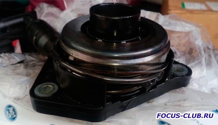 Замена сцепления на Focus 3 1.6 125 л.с. MT - img1.jpg
