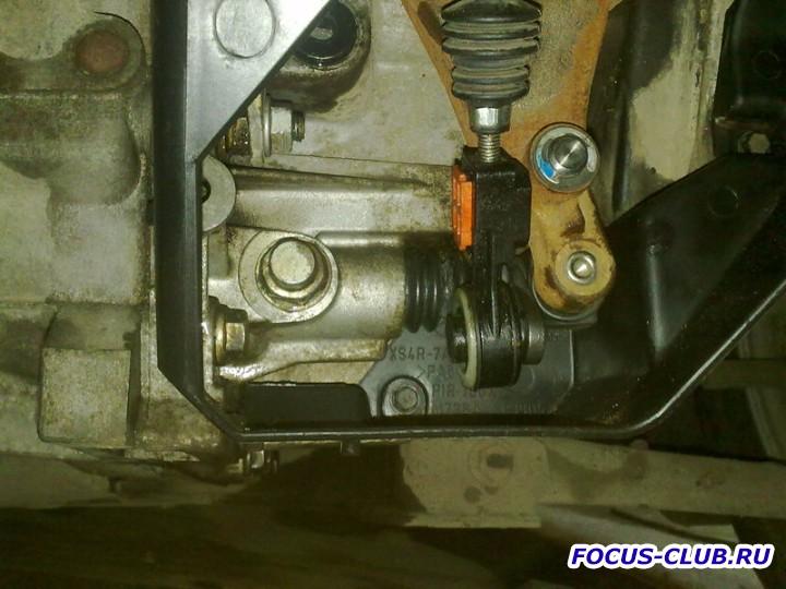 Ремонт течи подтеков масла из КПП фотоотчет  - 20052011160.jpg