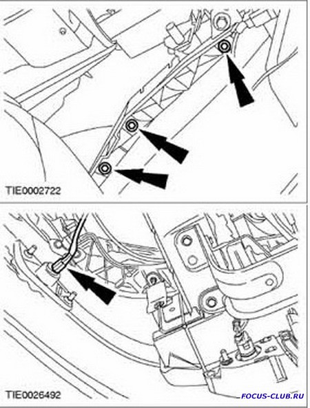 Снятие переднего бампера Ford Focus 1 - 0735.jpg