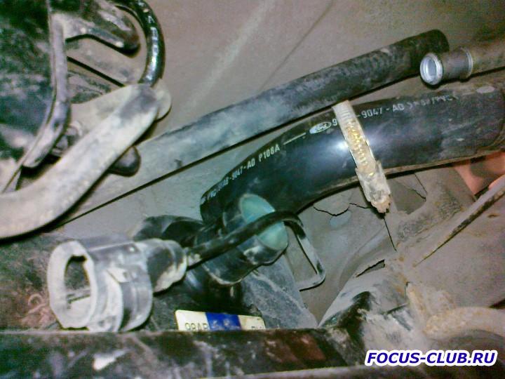 Снятие бака и замена топливного фильтра Focus 1 - 26062011481.jpg