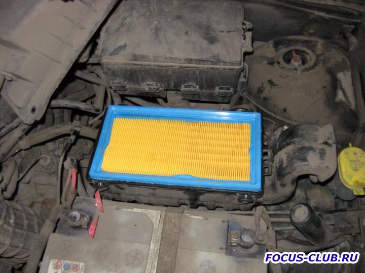 Замена моторного масла и фильтров на Focus 1 Фотоотчёт  - IMG_3316.jpg