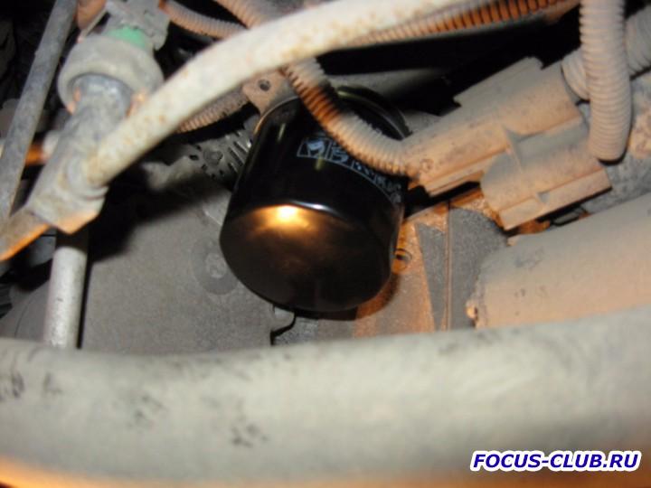 Замена моторного масла и фильтров на Focus 1 Фотоотчёт  - IMG_3319.jpg