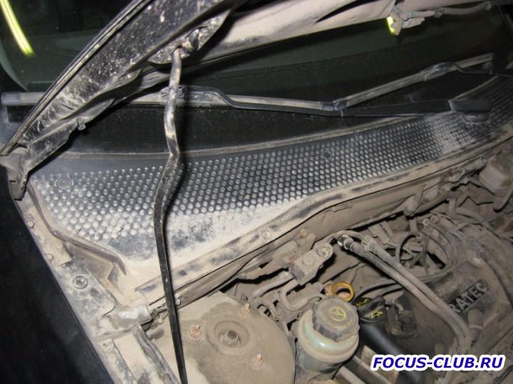 Замена моторного масла и фильтров на Focus 1 Фотоотчёт  - IMG_3323.jpg